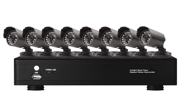 Citi Protection CCTV